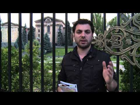TOURIST - ტურისტი - 1 (GEORGIA - ARMENIA საქართველო - სომხეთი)