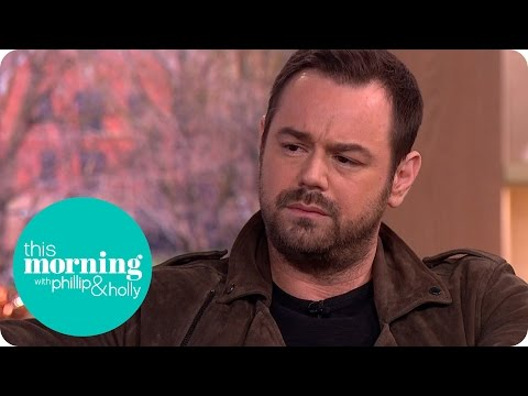 Danny Dyer's Emotional Visit To Sierra Leone | This Morning