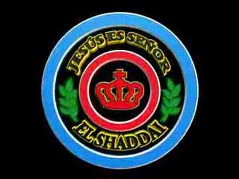 Logo El Shaddai