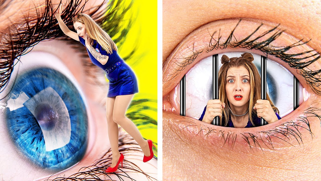 Download Girls Tried Police Academy! 36 Funny Situations in All Girls Class!