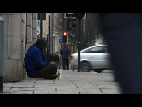 Fears UK benefits cap could push more into poverty