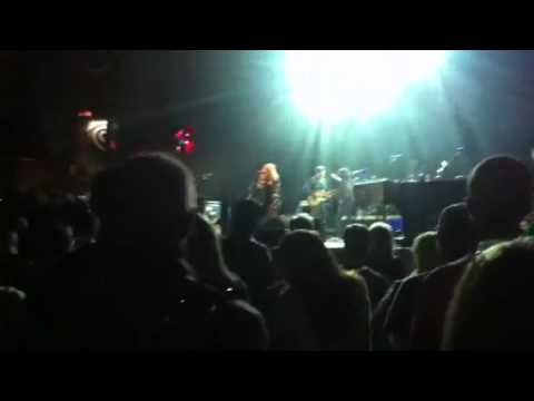 Grace Potter and the Nocturnals- White Rabbit (live)