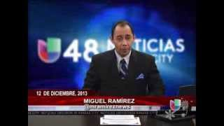 NOTICIERO UNIVISION KANSAS CITY.