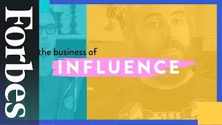 Inside The World of Esports | The Business of Influence | Forbes