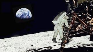 Amerika Gerçekten Ay'a Gitti mi? (1. BÖLÜM)