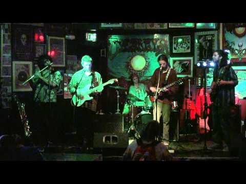 Flash Mountain Flood - full show Quixotes True Blue 9-1-14 Denver, CO SBD HD tripod