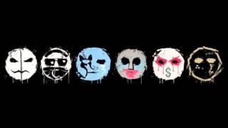 hollywood undead scene for dummies w lyrics