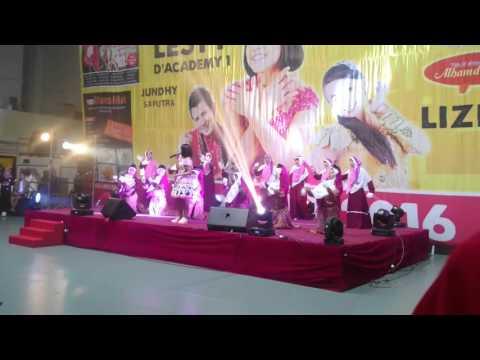 NIRMALA BY LESTI LIVE HONGKONG