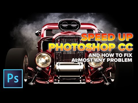10 tips for fixing Photoshop and speeding up your workflow