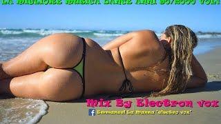 LA MIGLIORE MUSICA DANCE ANNI 90/2000 VOL1  Mix Electron vox