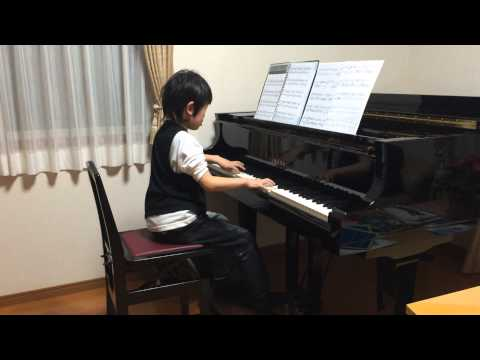 Yoshiki Classical / Unnamed Song  piano solo