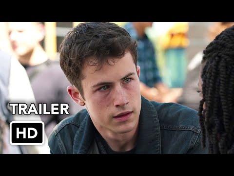 13 Reasons Why Season 4 Trailer (HD) Final Season