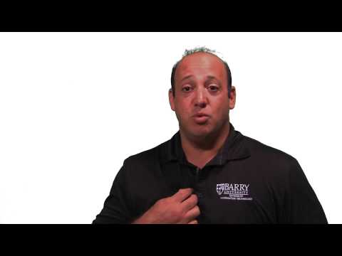 How IAM Cloud helps Barry University