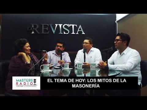 Masters Radio - Adrián Valencia Salazar