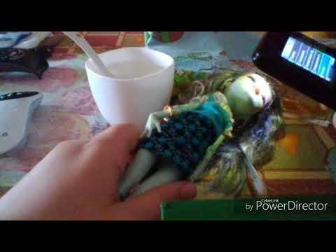 Как оживить игрушку по настоящему в домашних