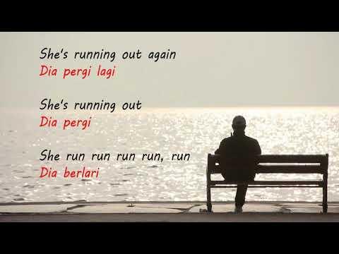 Radiohead - Creep Lirik Dan Terjemahan Versi Reggae
