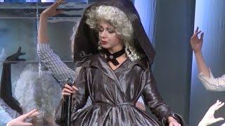 Спектакль «Безумный день, или женитьба Фигаро» в Театре драмы