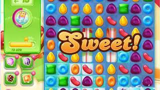 Candy Crush Jelly Saga Level 1423 ***