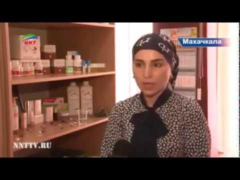 ТВ Махачкала - СЦЭК компании Тяньши