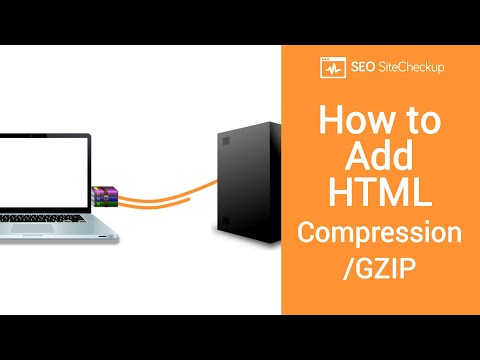 How To Add HTML Compression /GZIP