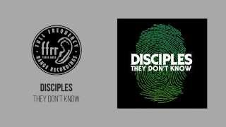 Disciples - They Don