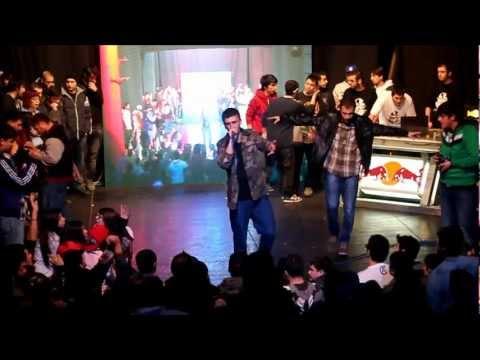 Allame - Sayko (2013 Live Performance) Ankara.