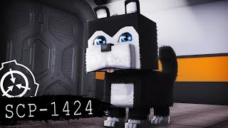 """""""PATCHES"""" SCP-1424 
