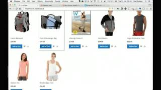 Magento 2 demo tutorial: what's new with Magento.