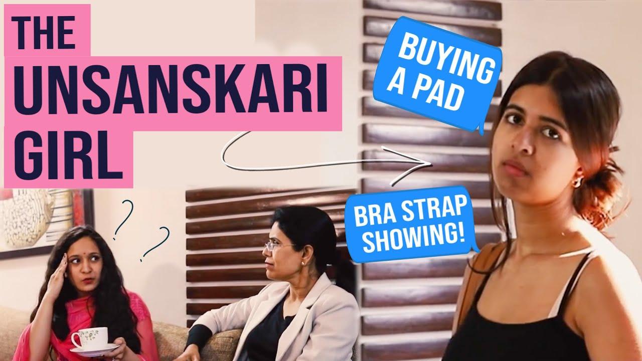 Download Girl Gone UnSanskari   Sejal Kumar   #1MillionWeek