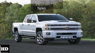 HOT NEWS  !!! 2017 Chevrolet Silverado 2500