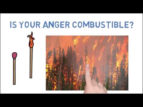 Anger Managment in Melbourne Video Overview