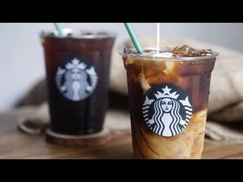 The Untold Truth Of Starbucks Cold Brew