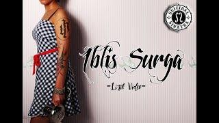 SUICIDAL SINATRA - Iblis Surga (Lirik Video)