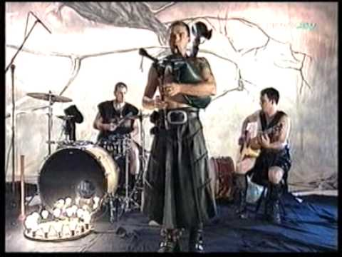 In  Extremo- Ave Maria- unplugged