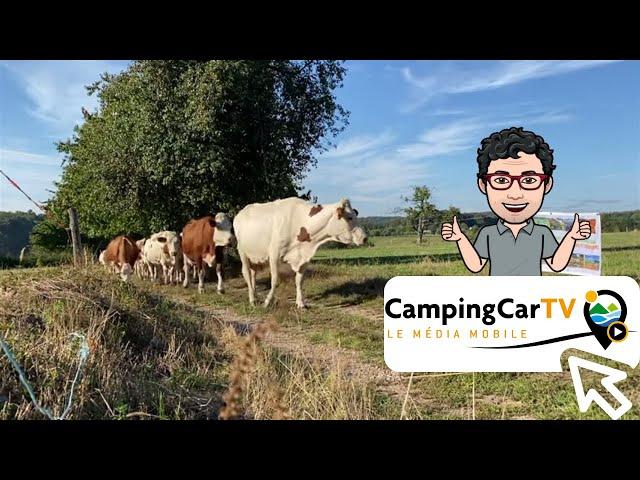 Je Tourisme en camping-car N°176 -