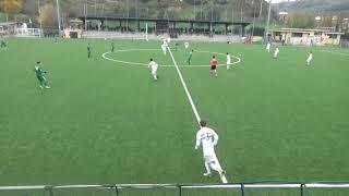 Eccellenza Girone B Grassina-Baldaccio Bruni 2-0