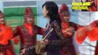The Karakalpak music ASHIQPAN