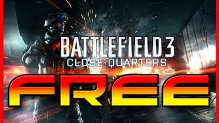 Celebrate E3 With Free Battlefield 3 DLC Close Quarters