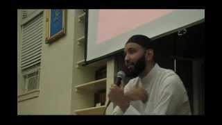 Young and Proud - Lecture by Omar Suleiman