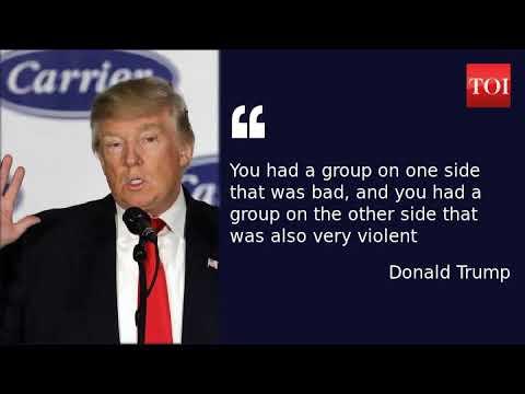Image result for trump both sides