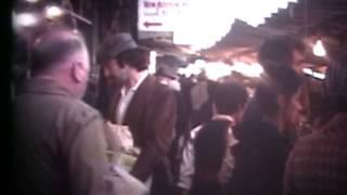 Lerner Home Movies - Haymarket Square, Boston, MA (circa 1974)