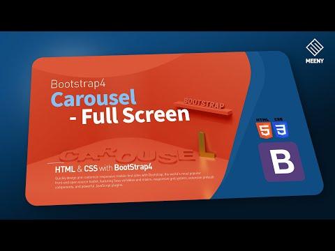 bootstrap---carousel-full-screen