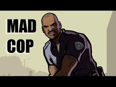 Symphony of mad cop