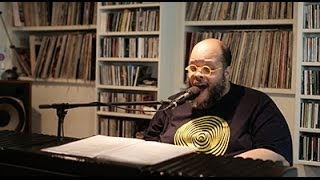 Ed Motta - Simple Guy // Brownswood Basement Session