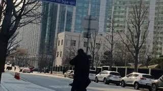김앤장법률사무소에서 PT 발표회의를... #와일드이펙트…