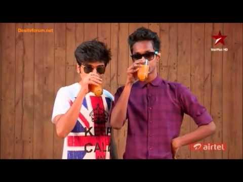 extra beats with MJ5 (mango juice with IDS kids)