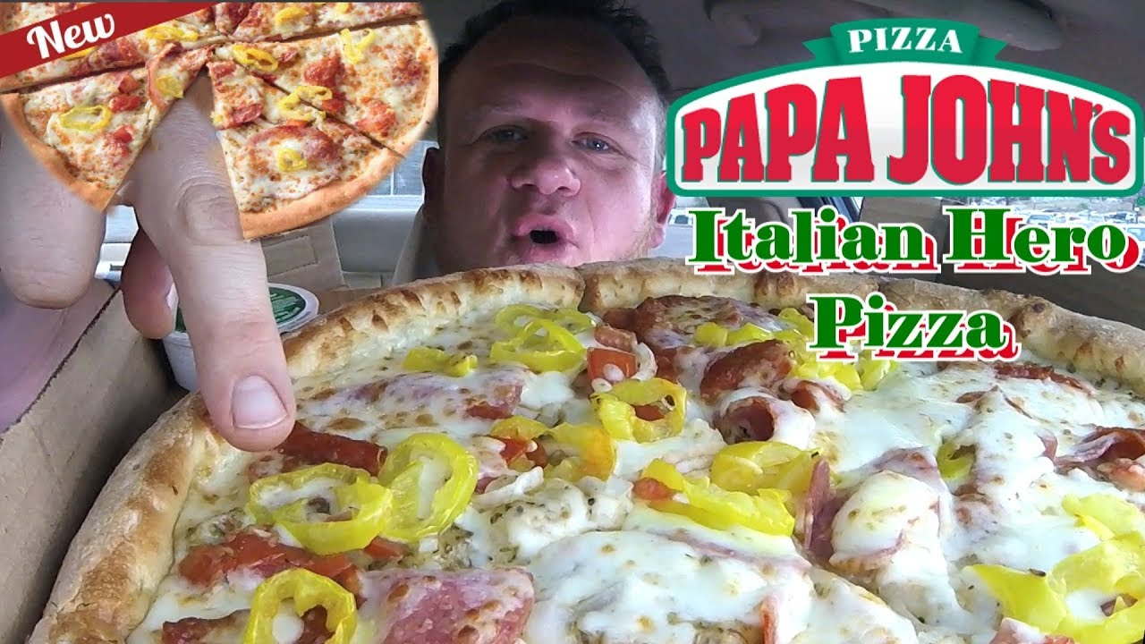 Papa John S Food Rating