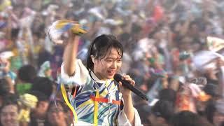 私立恵比寿中学 「夏のファミリー遠足 略してファミえん 令和元年 ㏌ 山中湖」LIVE BD ティザー