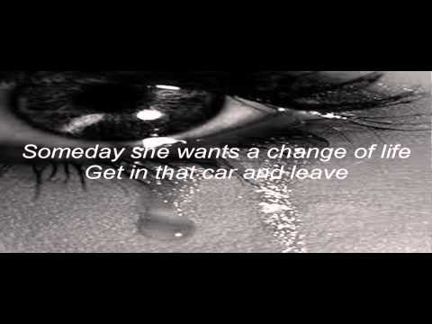 Bret Michaels-Forgivness Lyrics
