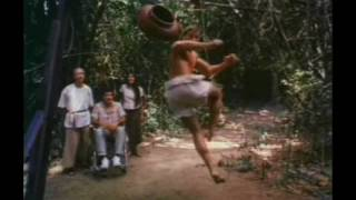 J.C.V.D - Kickboxer [1989] - Trailer 1 (HD)
